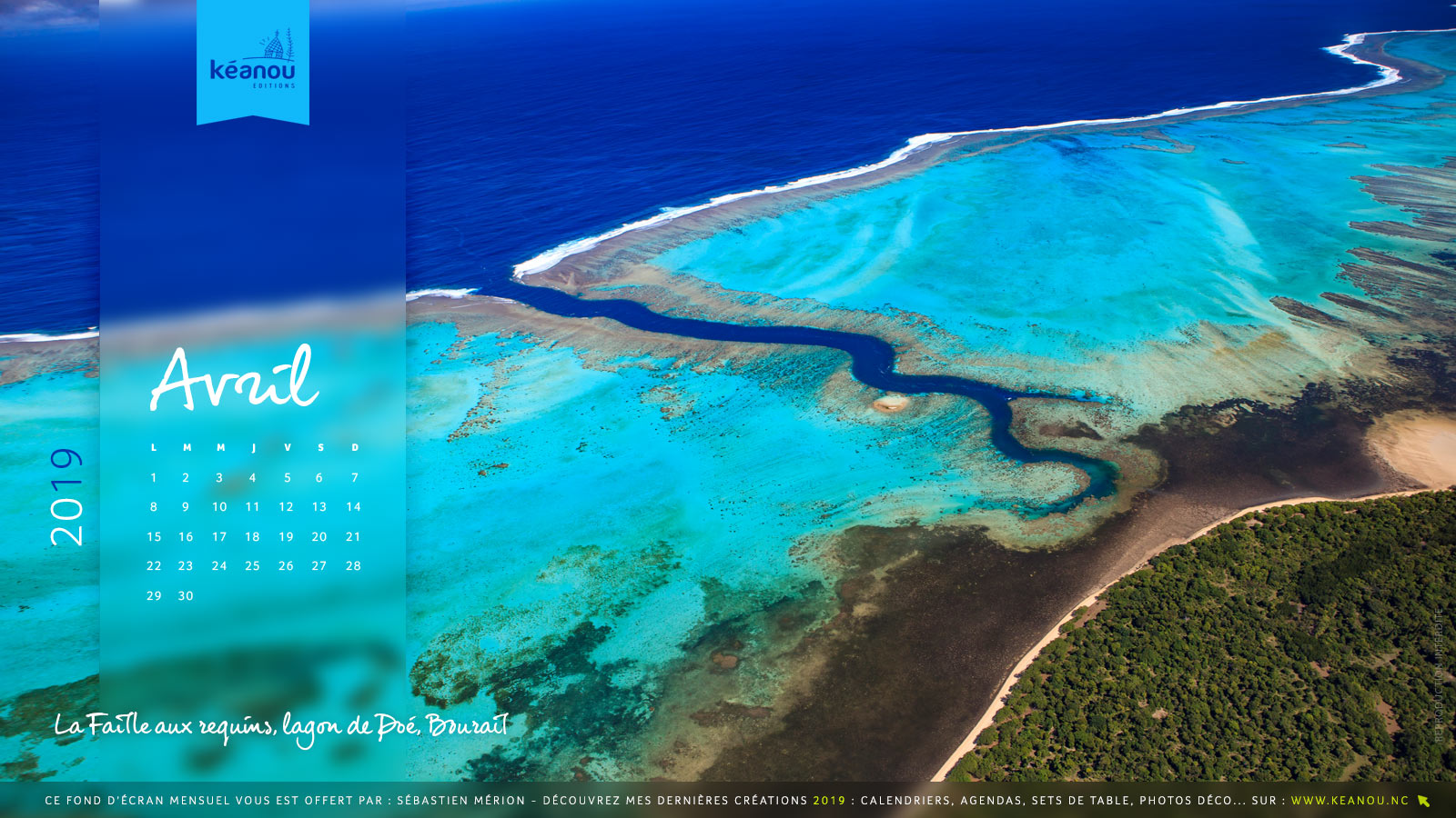 Fond D écran De Nouvelle Calédonie La Faille De Poé